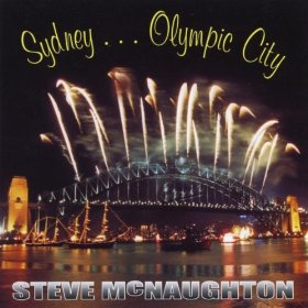 Sydney-Olympic-City-Album